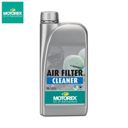 Motorex Filter Air Filter Oil 206